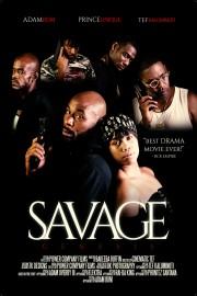 Savage Genesis